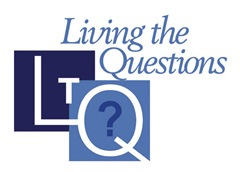 living-the-questions-logo